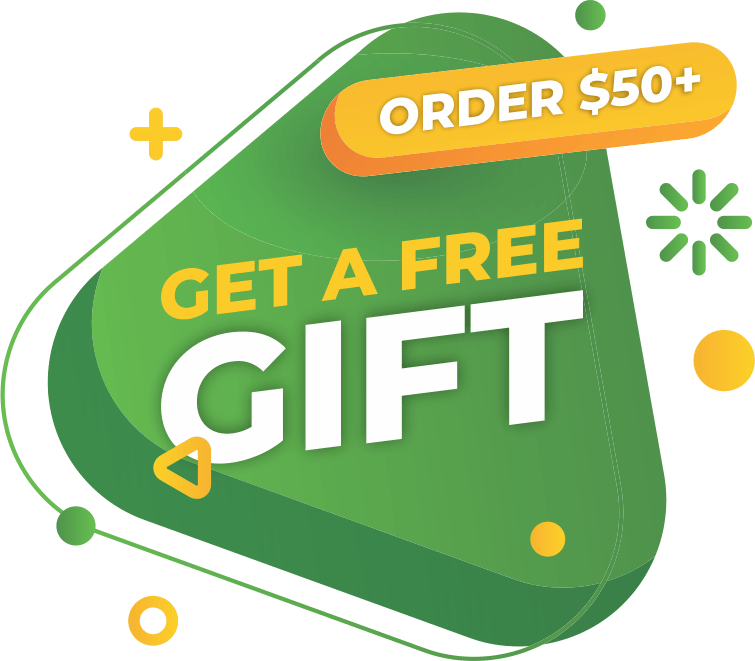 Get a Free Gift!